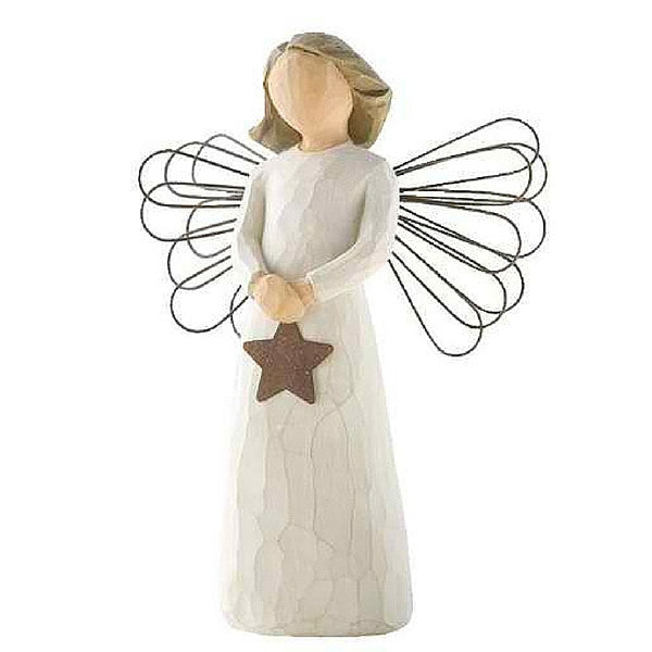 Angel of Light | Teelie's Fairy Garden Store