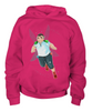 Bubba The Head Candy Taster Youth Hoodie | Teelie's Fairy Garden Store