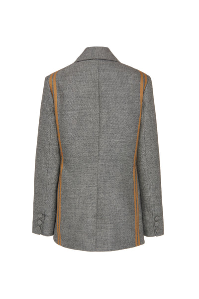Guideline Double Breasted Jacket