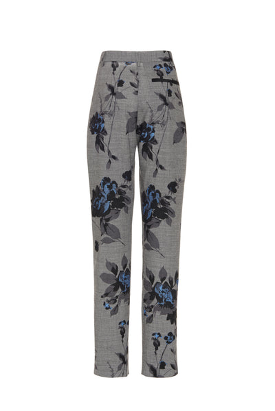 Besom Pocket Pegged Trouser