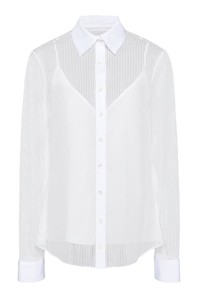 GROSGRAIN SHIRTING