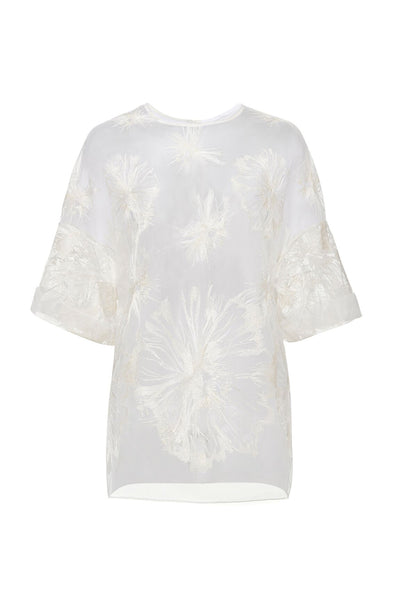 COMBO FLORAL T-SHIRT