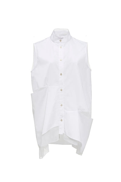 SLASHED SHIRTING