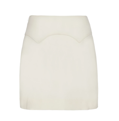 MINI PLEAT SKIRT