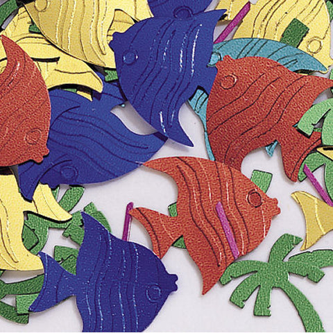 Tropical Mix Confetti