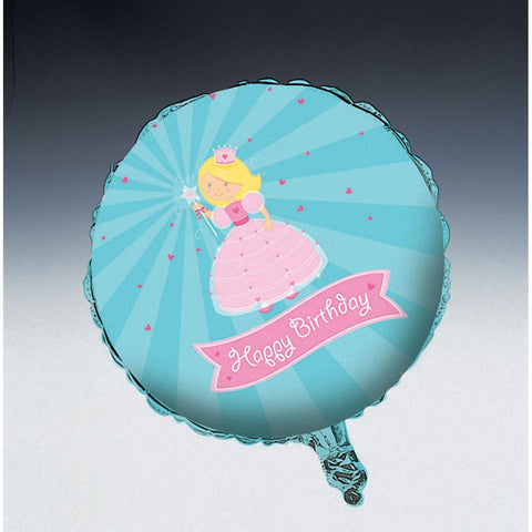 Fairytale Princess  Balloon