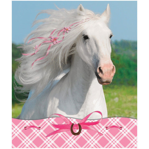 Heart My Horse Notepads with Stickers (4ct)