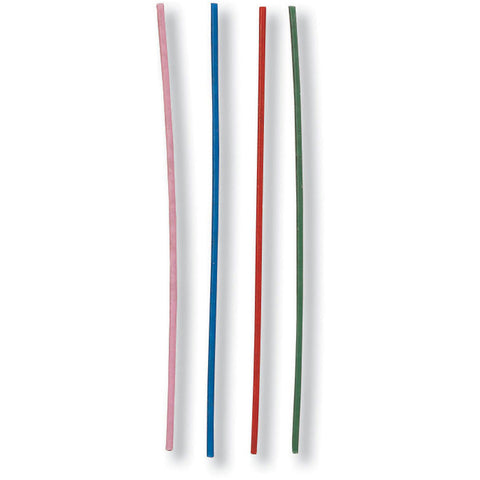 Multicolor Thin Stick Candles (20ct)