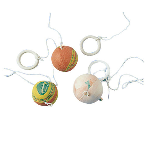 Mini Return Balls (12ct)