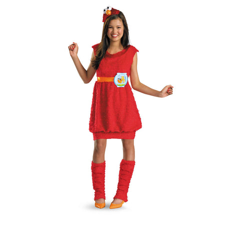 Elmo Teen Tweens Extra Large (14-16)
