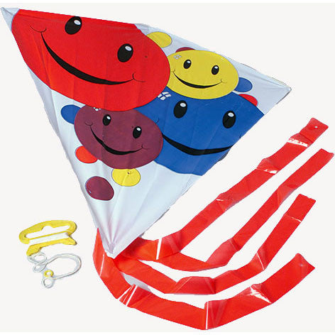 Smile Kites 12 ct
