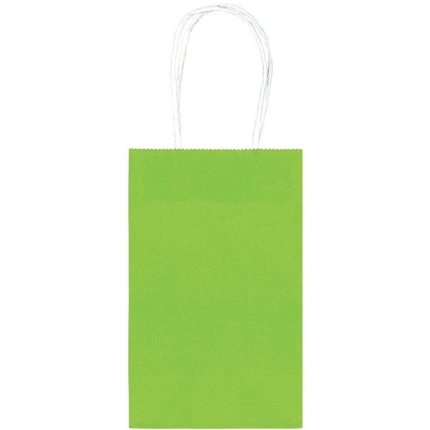 Lime Cub Gift Bags Value Pack