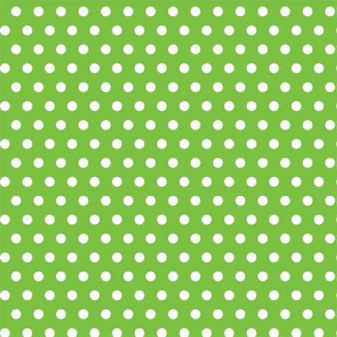 Polka Dot Gift Wrap Roll