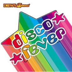 Disco Fever CD