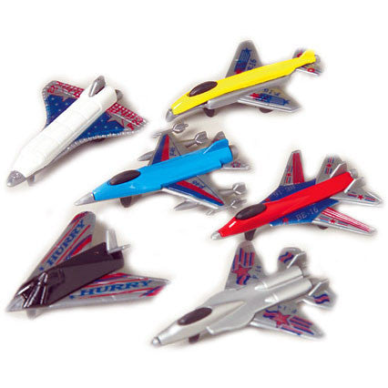Military Aircrafts (12ct)