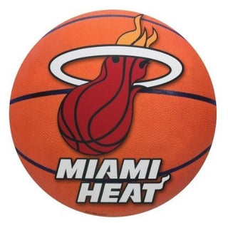 Miami Heat Cutout