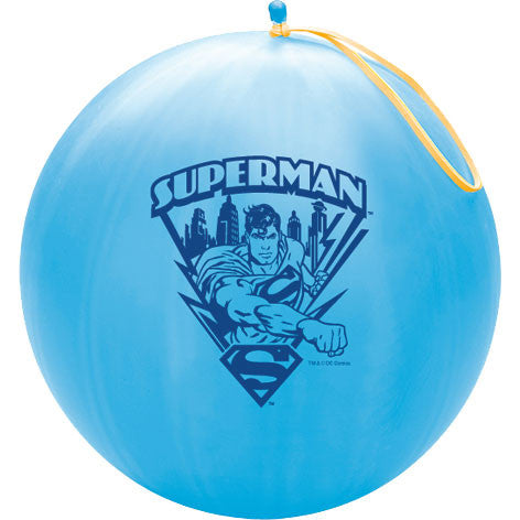 Superman Punch Ball (1ct)