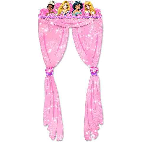 Very Important Princess Dream Party Doorway Curtain