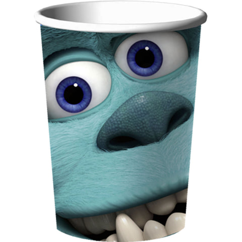 Disney's Monsters University 9oz Cups