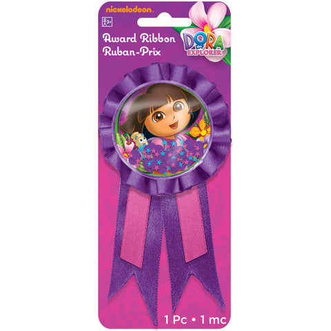 Dora's Flower Adventure Award Ribon