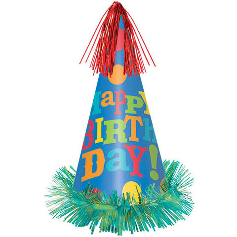 Birthday Fever Party Hat