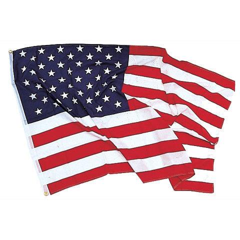 3' x 5' Cloth American Flag