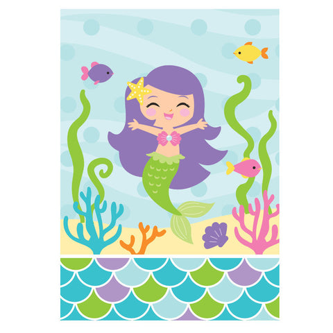 Mermaid Friends Loot Bags (8ct)