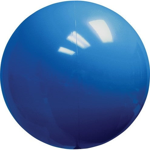 "Balloon Gizmo Jumbo 36"" Balloon - Blue"