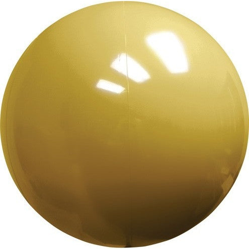 "Balloon Gizmo Jumbo 36"" Balloon - Gold"