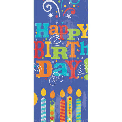 Birthday Fever Small Party Bags