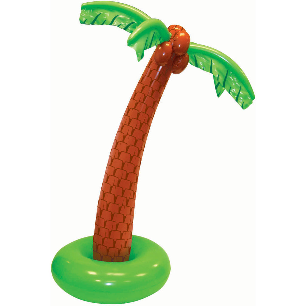 Inflatable Jumbo Palm Tree