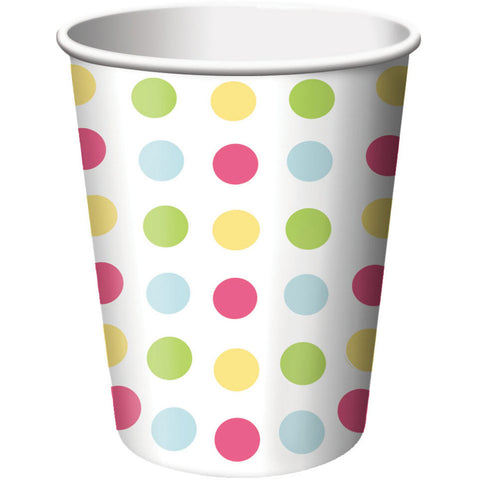 Sweet Treats 9oz Cups (8ct)