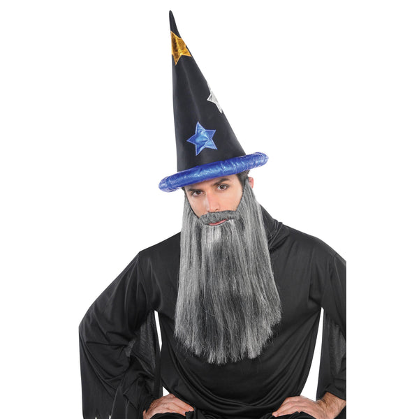 128e4c7fe80a0 Adult Wizard Hat – US Novelty