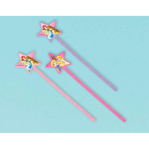 Princess Sparkle Star Wands