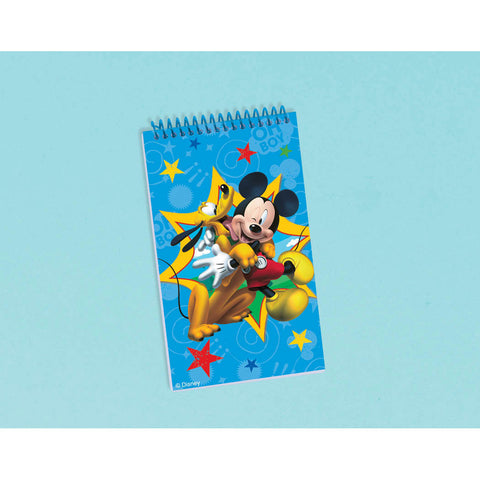 Mickey Mouse Notepad