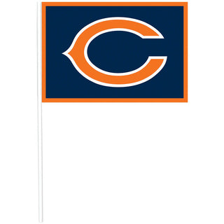 Chicago Bears Flags