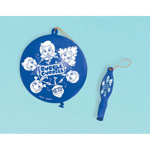 Bubble Guppies Punch Balloon
