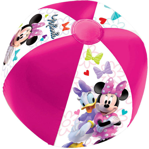 Minnie Inflatable Beach Ball