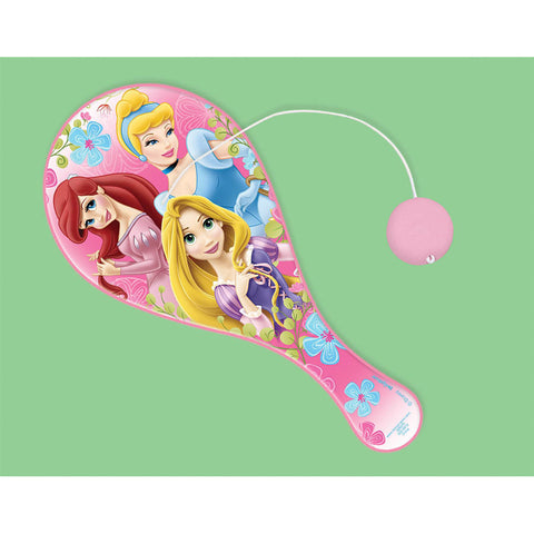 Disney Princess Paddle Ball