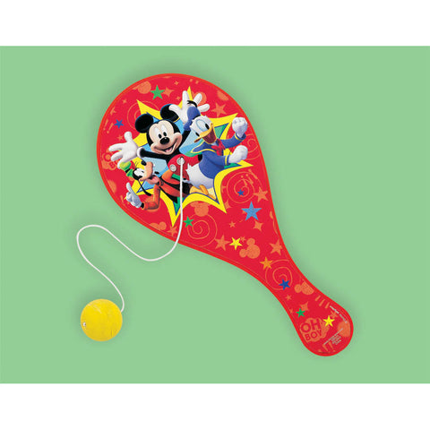 Mickey Fun and Friends Paddle Ball