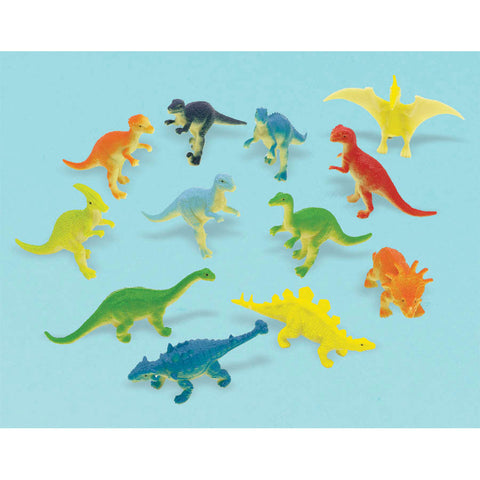 Diego's Biggest Rescue Dinosaurs (12ct)