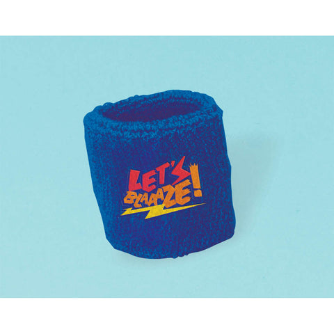 Blaze and The Monster Machines Sweat Bands (4ct)
