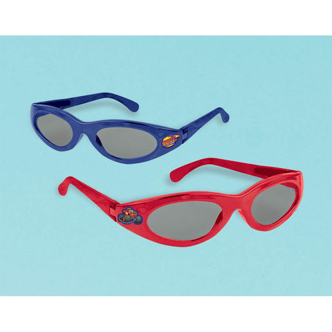 Blaze and The Monster Machines Glasses (6ct)