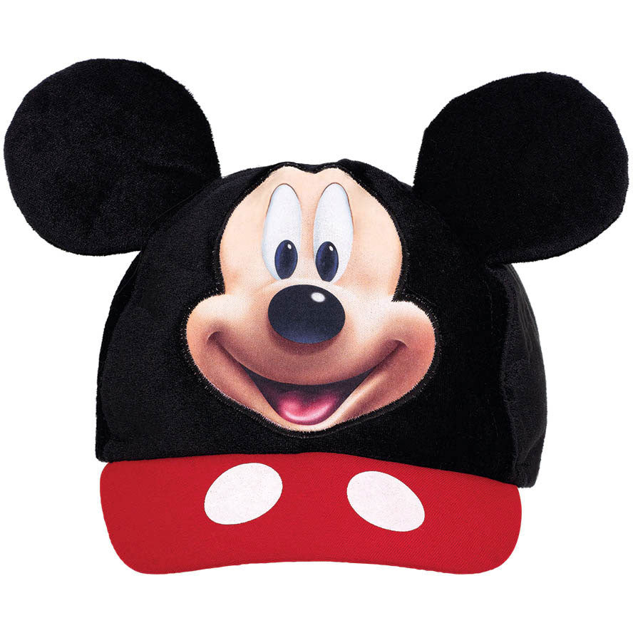 Mickey Mouse Deluxe Hat