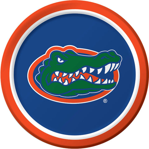 University of Florida Dinner Plates (8ct)