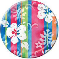 Bahama Breeze Banquet Plates (8ct)