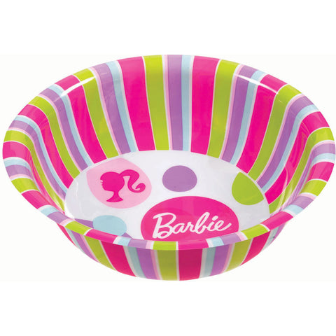 Barbie All Doll'd Up Bowl