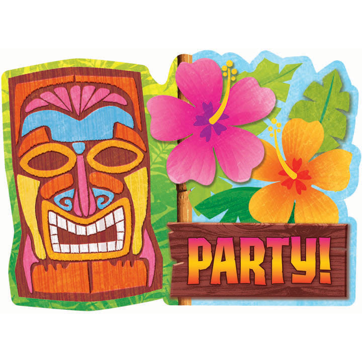 Tiki Cutouts Value Pack