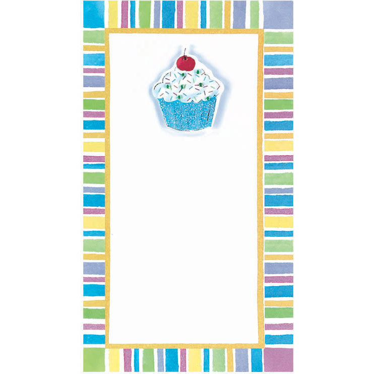Cupcake Confection Printable Invites (8ct)