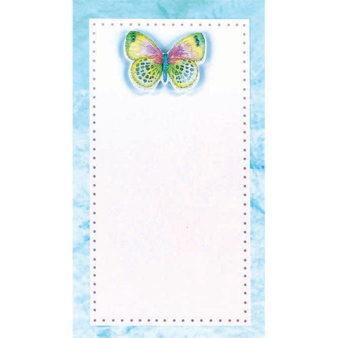Delicate Butterfly Imprintable Invitation